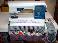 With Heart and Hands: Free Sewing Accessories Patterns: Updated 2013