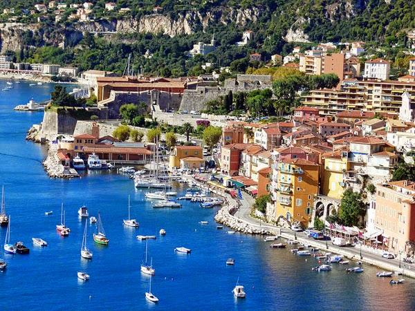 Provenza – Alpes – Costa Azul (Francia)
