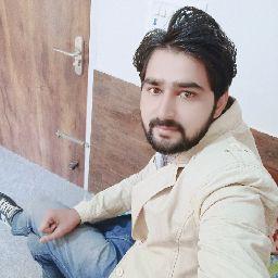 Sanjay Garuwa