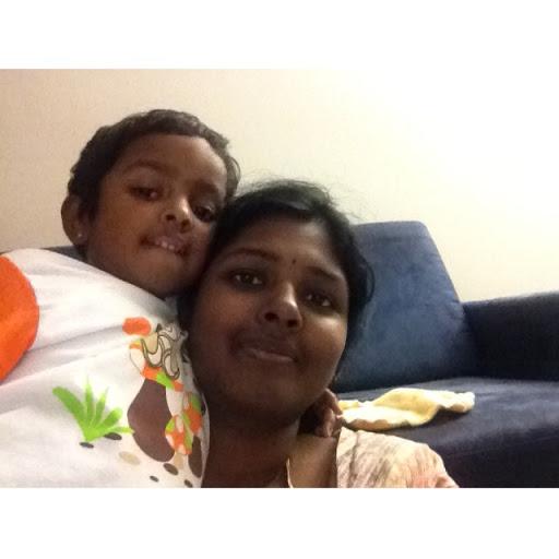 Alamelu Vairavan Photo 2