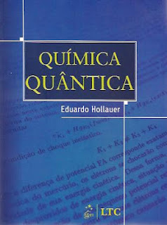 SJXIY Download   Química Quântica   Eduardo Hollauer