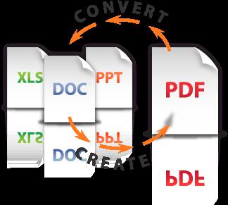 PDF Converter, una herramienta online para convertir documentos PDF