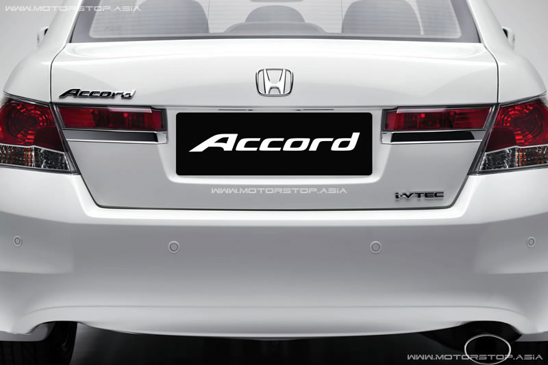 honda accord facelift 2011 3 Honda Accord Facelift 2011 [Price + Pictures]