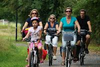 Familiefietstocht West-Vlaanderens Mooiste - Roeselare Fietst