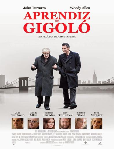 Aprendiz de Gigoló (2013)