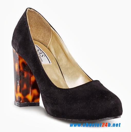Giày cao gót thời trang Sophie Peggy