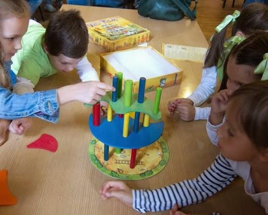 Donacije za dječje igre