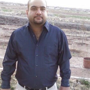 Michael Khavari