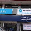 Authorized Motorola Service Centre C