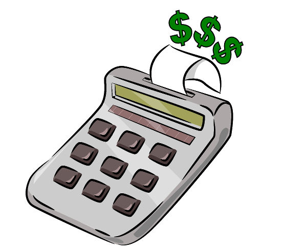 Image Calculator Clip Art Free Download