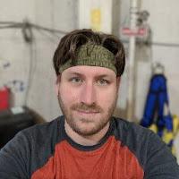 Randall Hoar's avatar
