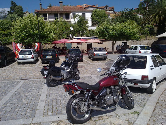Douro - ELISIO WEEK END, COMARRISCOS, S.PEDRO DE MOEL, DOURO 100620122946