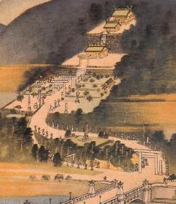 1930 年,台灣博覽會政府宣傳資料,吉田初三郎繪