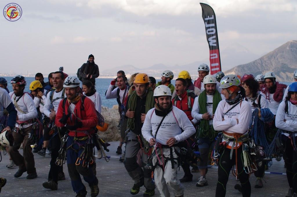 Rally 12h. escaladas. Copa de España. CURS6717