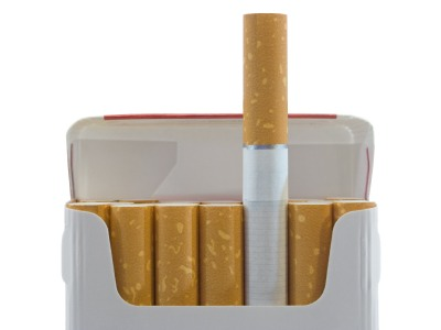 LIFESTYLE AND HEALTH SMOKING FACTS