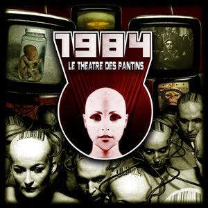 1984 - Le Théâtre Des Pantins