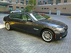 2011 BMW 750LI XDRIVE 20K MILES $97K STICKER ,LIKE NEW ,400HP SOFT CLOSING DOOR