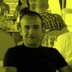 Faruk Ozturk Photo 2