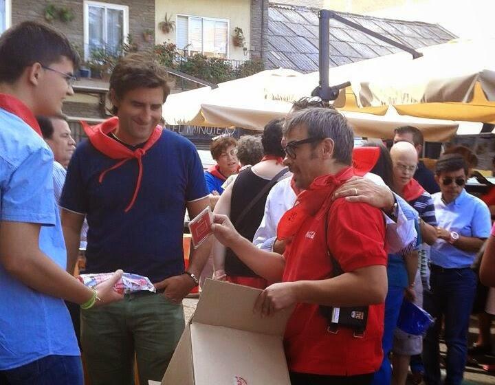 regalos de coca-cola Solidarios
