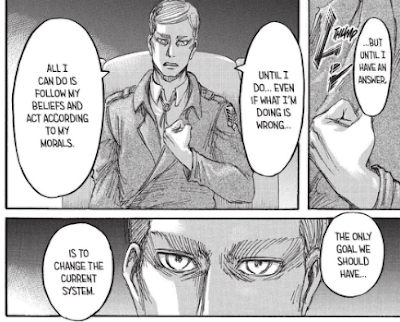 Attack on Titan Chapter 56 Image 2