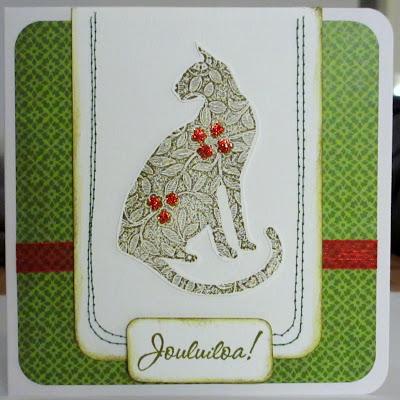 Vihreä kortti