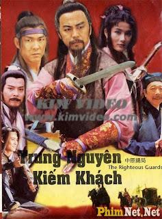Phim Trung Nguyên Kiếm Khách Phần 2 Và 3 - Trung Nguyen Kiem Khach 2 + 3