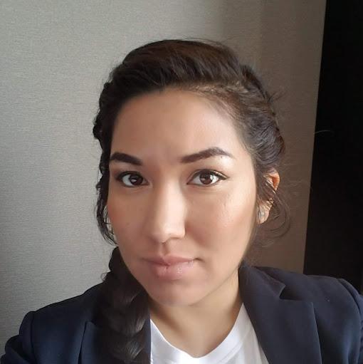 Natalia E. Acosta Rosario