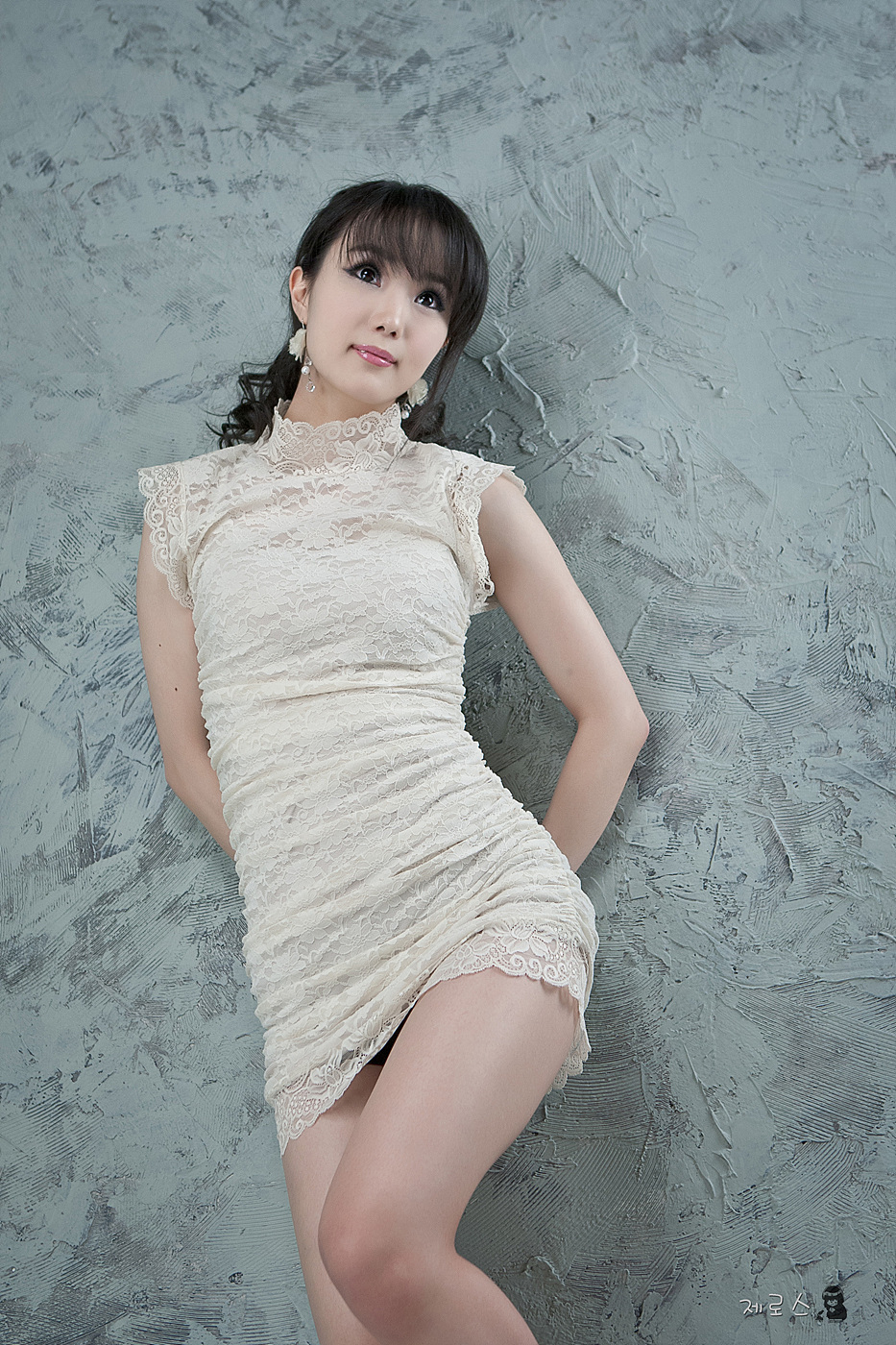 Spicy Korean Model Im Soo Yeon Photos