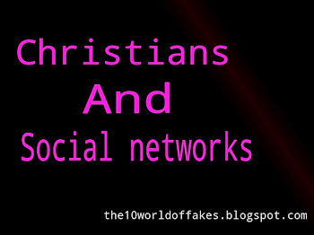 Christians and Social networks壘