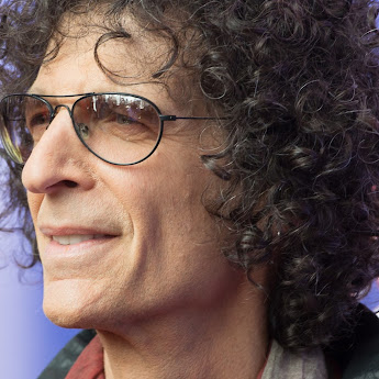 Howard Stern about
