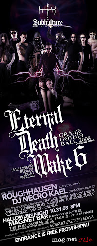 Eternal Death Wake VI