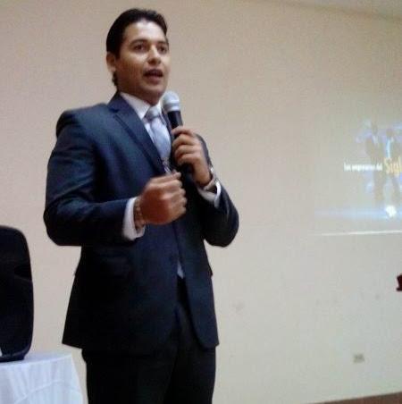 Ronald Navarro