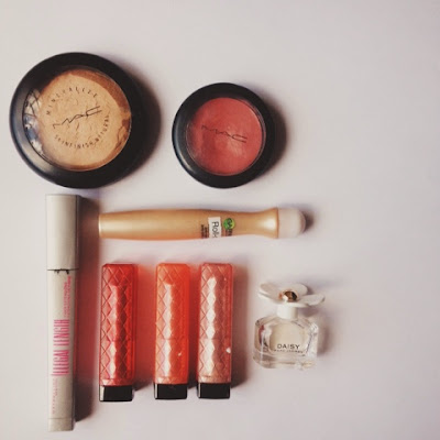 summer make up beauty products