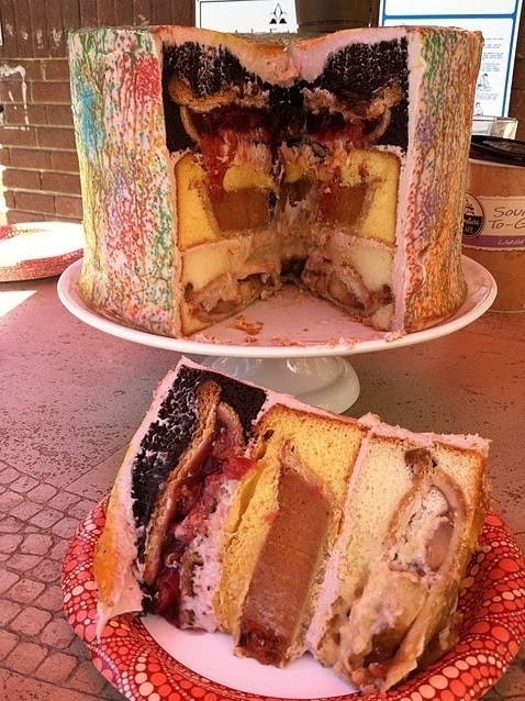 Cake-ception