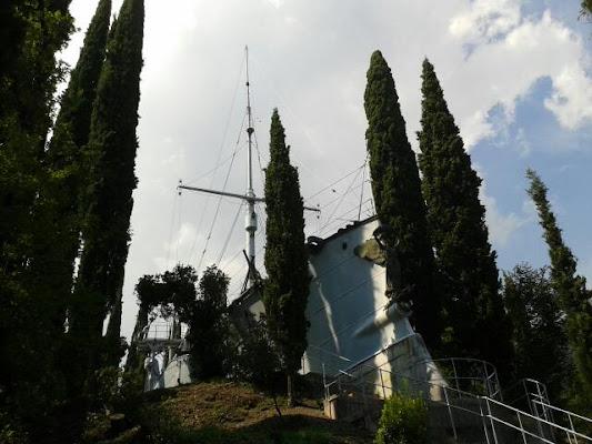 Vittoriale degli Italiani, Via Vittoriale, 12, 25083 Gardone Riviera BS, Italy