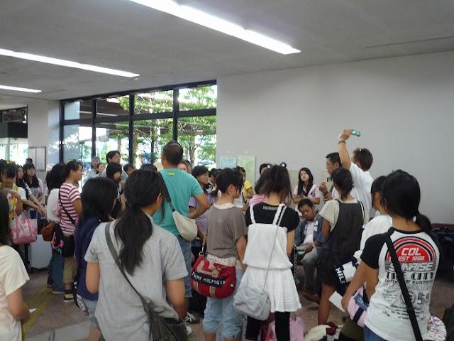 原宿表参道元氣祭 スーパーよさこい2010♪ 3