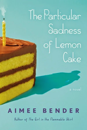 Book Club Review: The Particular Sadness of Lemon Cake