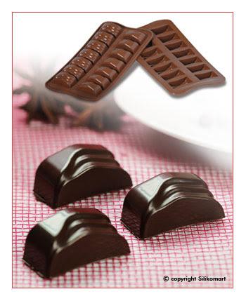 Cetakan Coklat SCG09-Jack