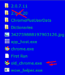 Closing chrome - no warning with multiple tabs open - Google Product