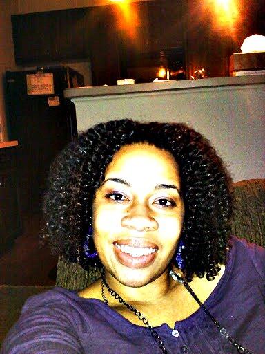 Sherita Lewis