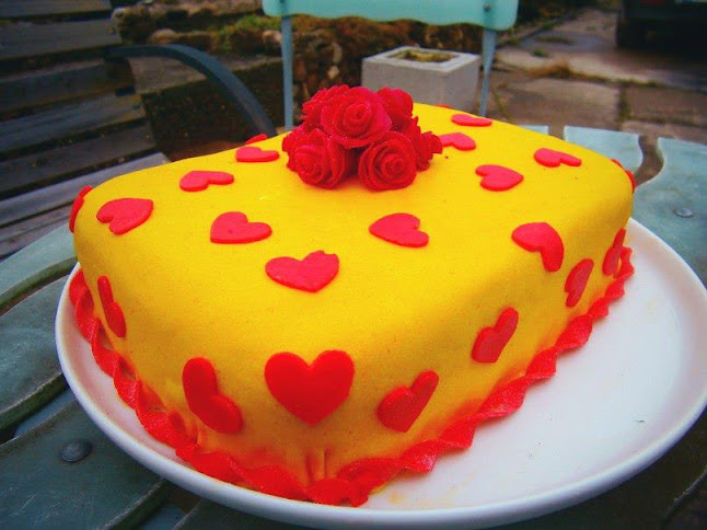 Торт с шоколадом и маршмеллоу фото 9