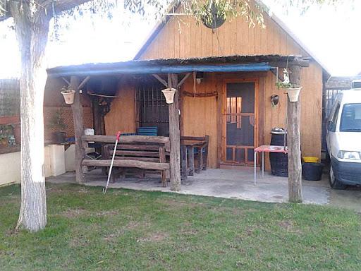 Alquiler vacaciones de casa en chipiona pinar de chipiona - Casas de alquiler en chipiona ...