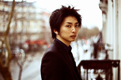 Taiki Matsumoto