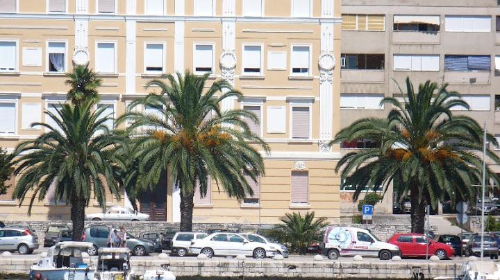 Zadar - Chorwacja