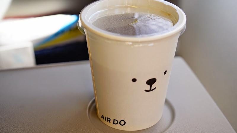 AIR DO オニオンスープ 写真