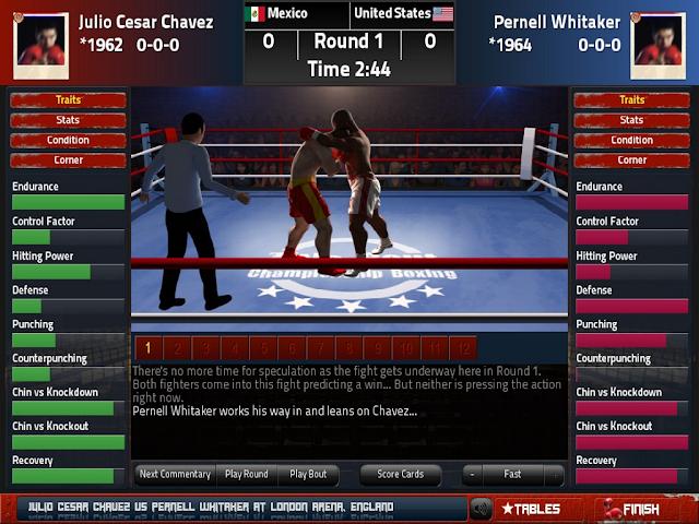 Title Bout Boxing 2013 v1.0