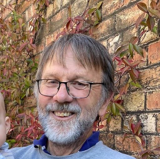 Ken McElhinney