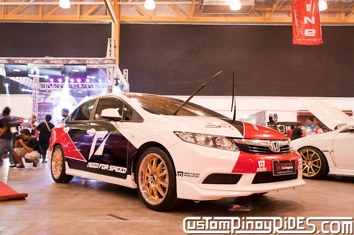 Hot Import Nights 2 Custom Pinoy Rides Car Photography pic24