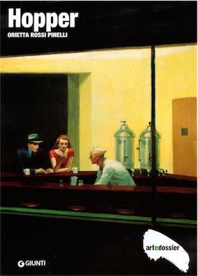 Hopper - Art dossier Giunti (2002) Ita