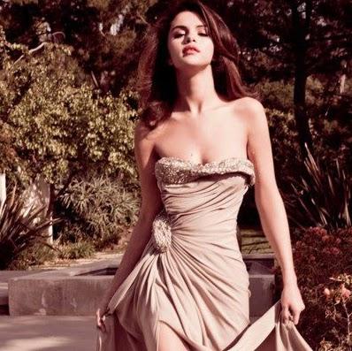Selena Williams